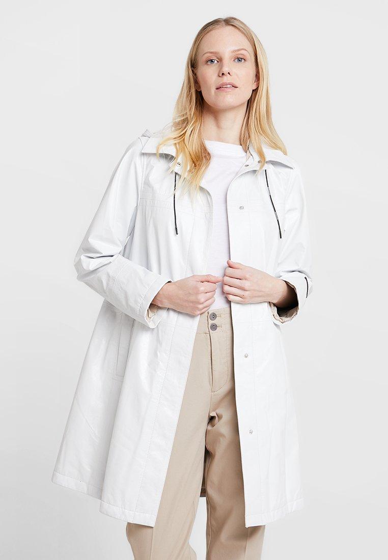 Oakwood - QUEEN - Classic coat - white