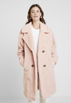 AMAZING - Winter coat - powder