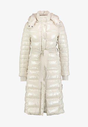 LEANE - Abrigo de invierno - ivory