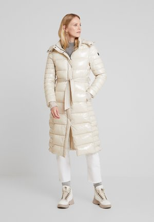 LEANE - Winter coat - ivory