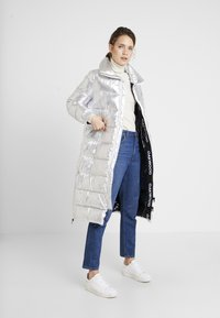 Oakwood - SPIRITUAL - Winter coat - silver - 1