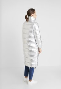 Oakwood - SPIRITUAL - Zimní kabát - silver - 2