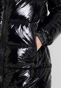 Oakwood - SPIRITUAL - Winter coat - black - 5