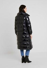 Oakwood - SPIRITUAL - Winter coat - black - 2
