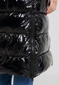 Oakwood - SPIRITUAL - Winter coat - black - 3