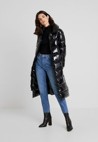 Oakwood - SPIRITUAL - Winter coat - black - 1