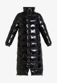 Oakwood - SPIRITUAL - Winter coat - black - 4