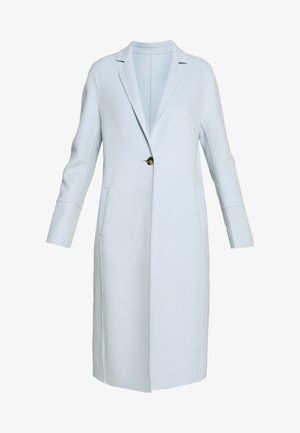 HELSINKI - Classic coat - ice blue