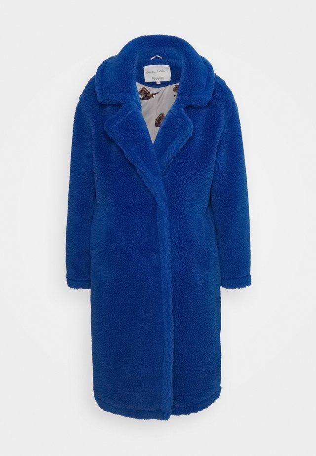 WONDERFUL - Wintermantel - blue