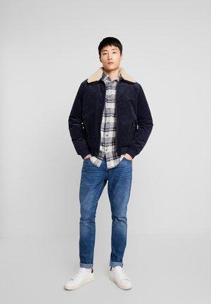 BARON - Light jacket - navy