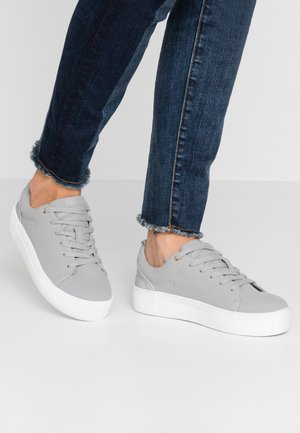 JESSIE TRAINER - Sneakers basse - mid grey
