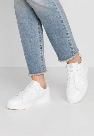 TRAINER - Sneakersy niskie - white