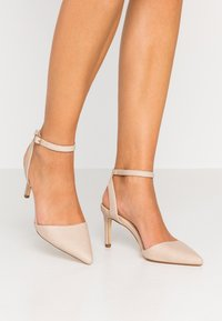 Oasis - STACEY SLINGBACK - High heels - offwhite - 0