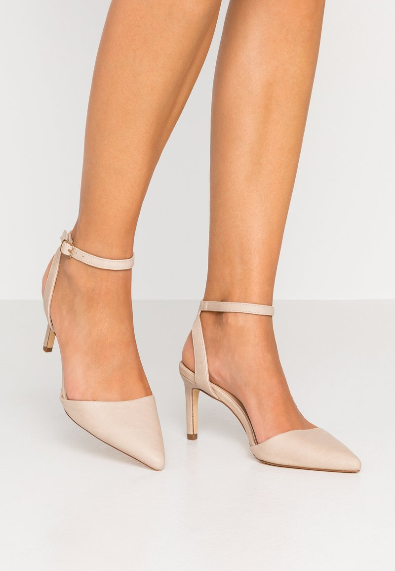 Oasis - STACEY SLINGBACK - High heels - offwhite