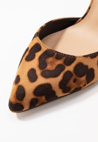 Oasis - POINTED PART - High Heel Pumps - multicolor - 2