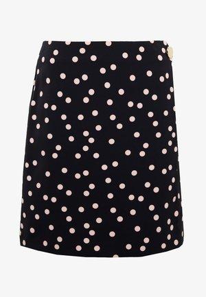 SPOT SCALLOP MINI - Mini skirts  - multi