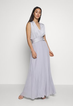 PENNY WEAR IT YOUR WAY PLEATED MAXI - Iltapuku - pale grey