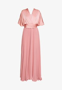 Oasis - PENNY WEAR IT YOUR WAY PLEATED MAXI - Iltapuku - pale pink - 6
