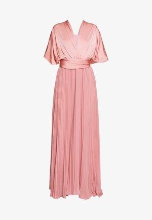 PENNY WEAR IT YOUR WAY PLEATED MAXI - Společenské šaty - pale pink