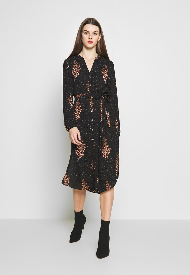 MARMONT MIDI DRESS - Hverdagskjoler - multi/black