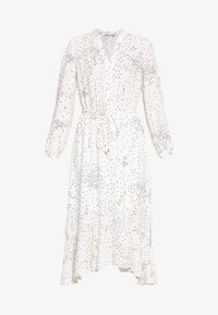 Oasis - SPOT SHIRTDRESS - Robe chemise - multi natural - 6