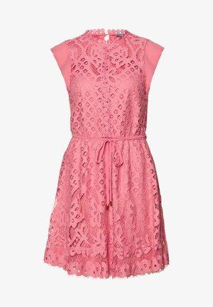 BELINDA SKATER - Day dress - pale pink