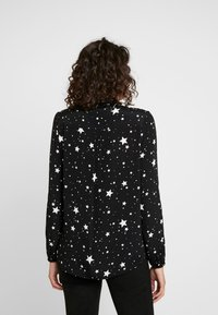 Oasis - STAR - Blouse - black and white - 2