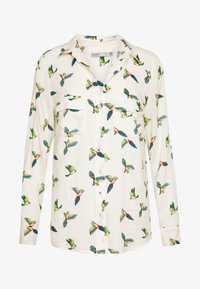 Oasis - TAJO BIRD - Camisa - multi natural - 4