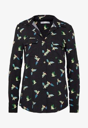TAJO BIRD - Overhemdblouse - multi black