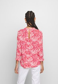 Oasis - HEART - Blouse - multi red - 2