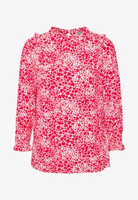 Oasis - HEART - Blouse - multi red - 3