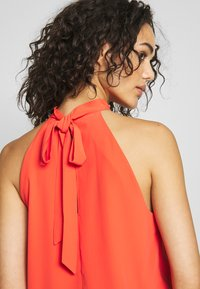 Oasis - TIE NECK  - Blouse - light red - 5