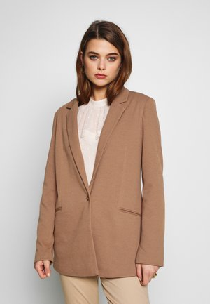 PONTE JACKET BETTIE - Blazer - camel