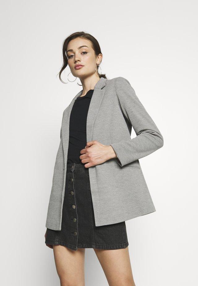 BETTIE - Blazere - mid grey