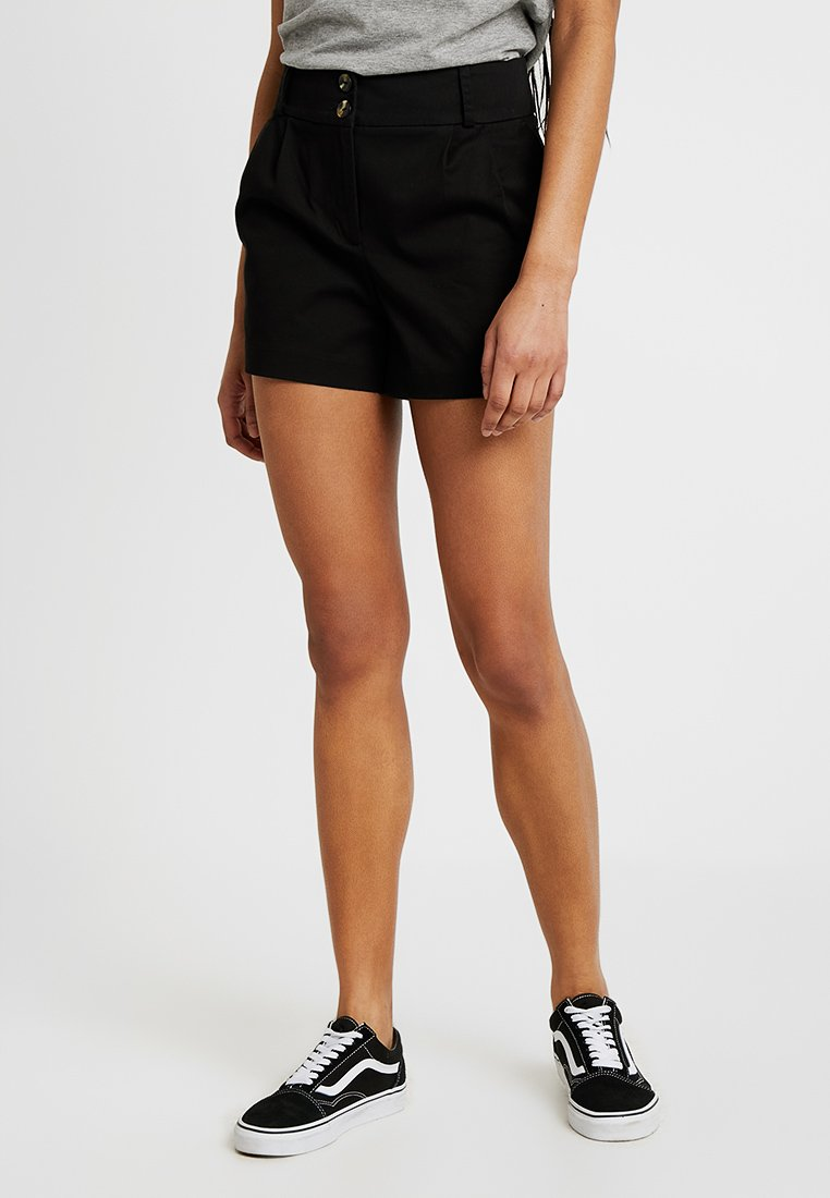 Oasis - CASUAL - Shorts - black