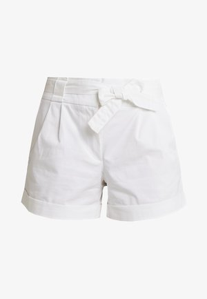 CASUAL - Shorts - white
