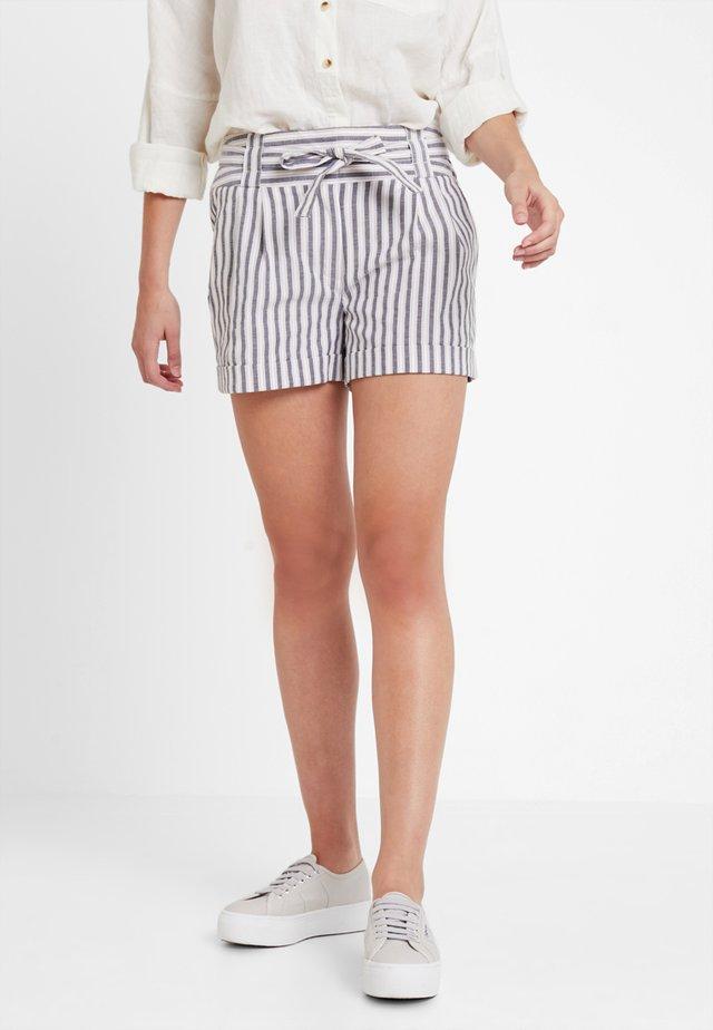 WIDE STRIPECASUAL - Shorts - multi-coloured
