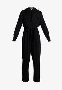 Oasis - BOILER - Jumpsuit - black - 3
