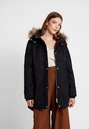 MERCURY - Parka - black