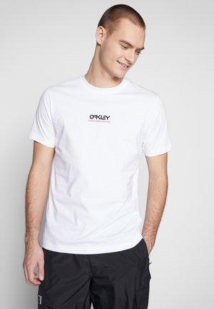 THERMONUCLEAR - T-Shirt print - white