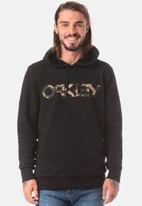 Oakley - Hættetrøjer - black - 0