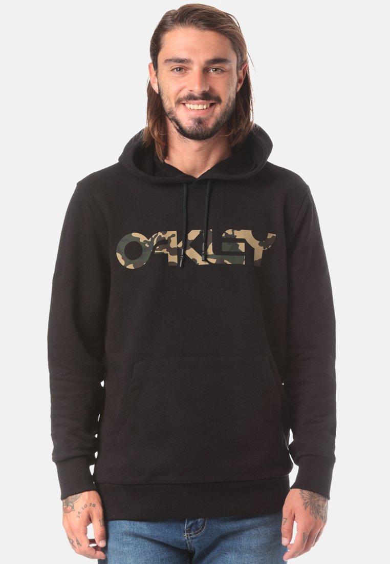 Oakley - Hættetrøjer - black