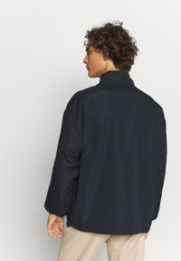 Oakley - THERMONUCLEAR ANORAK - Summer jacket - blackout - 2