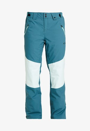MOONSHINE INSULATED PANT - Pantalon de ski - balsam