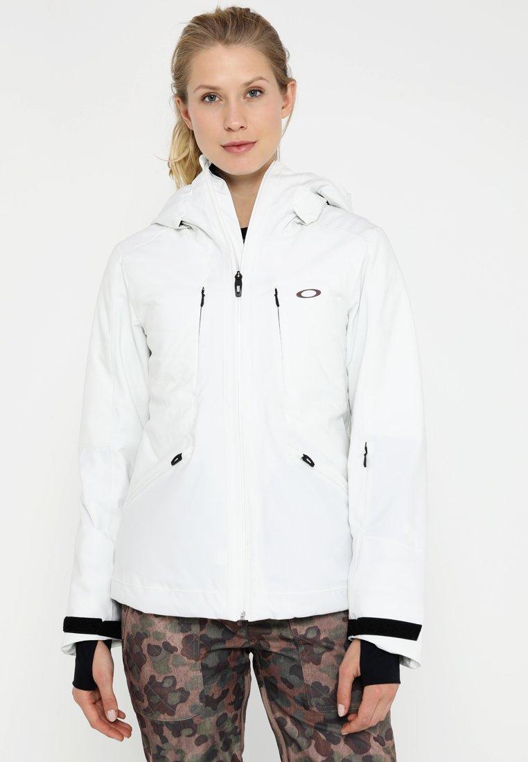 Oakley - Snowboardjakke - off white