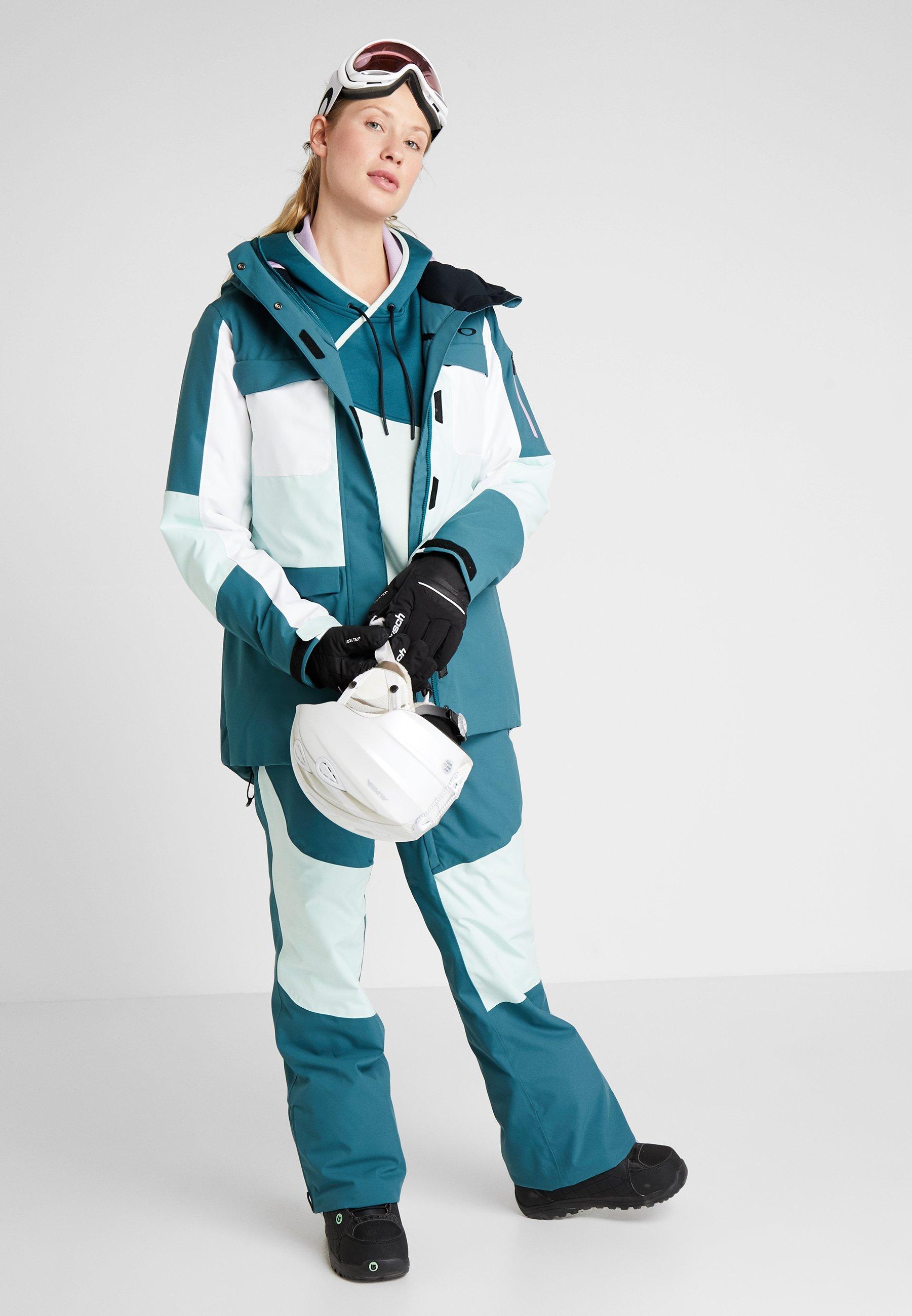 Oakley Moonshine Insulated - Snowboard Jacket Balsam