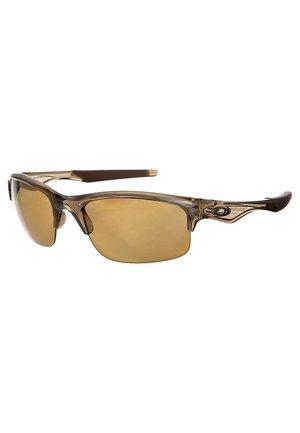 BOTTLE ROCKET - Sports glasses - brown smoke