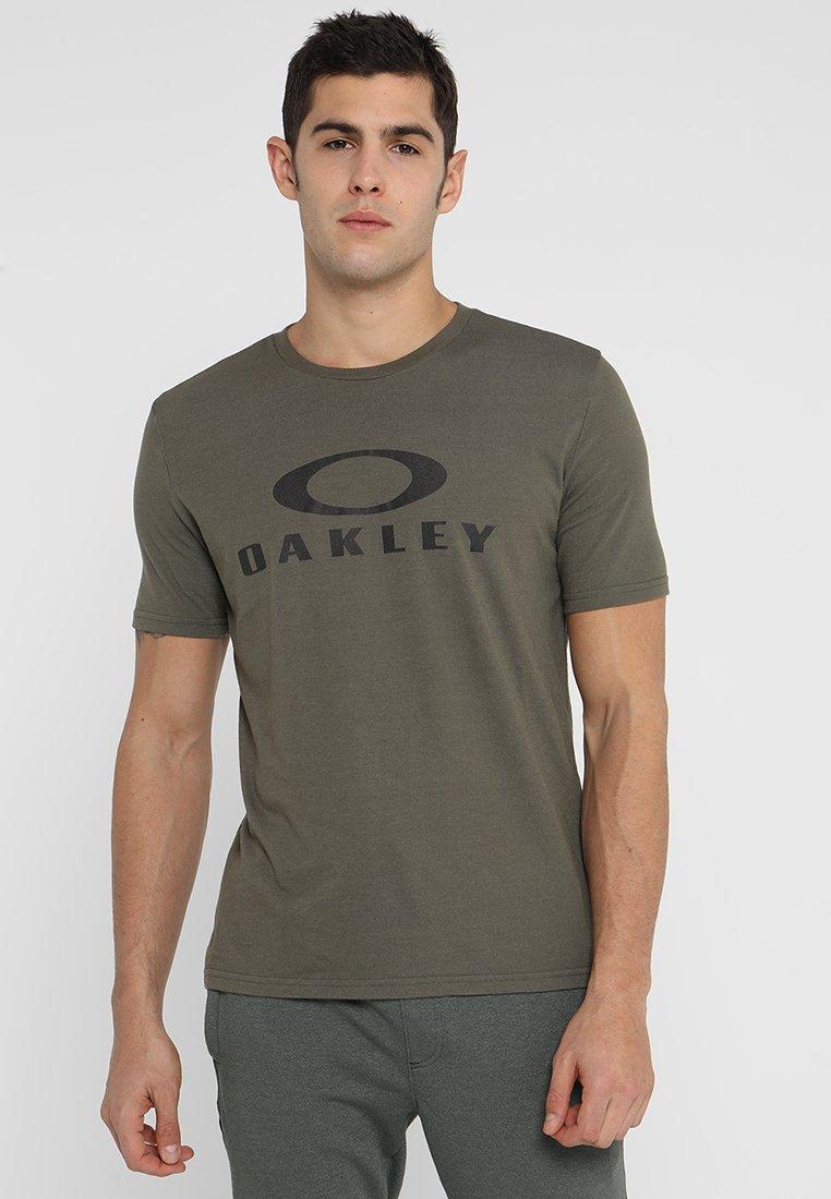 Oakley - BARK - T-Shirt print - dark brush
