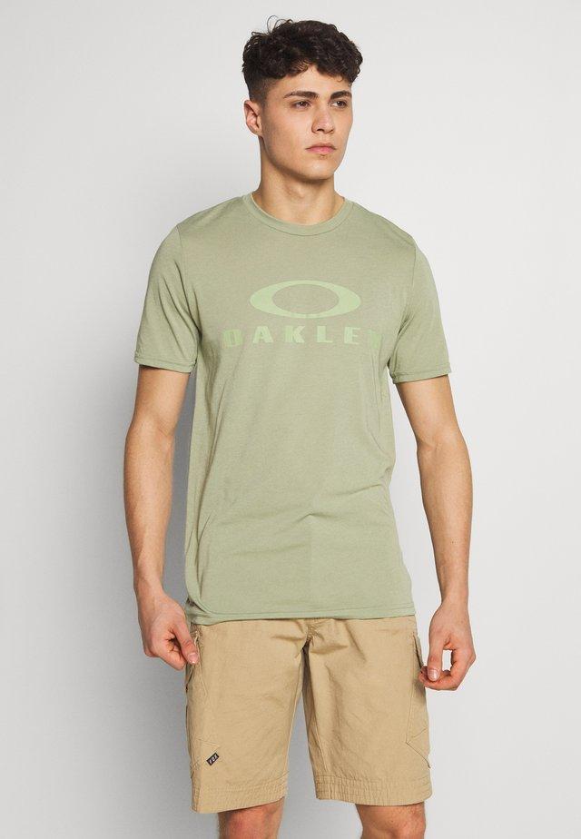 BARK - T-Shirt print - olive