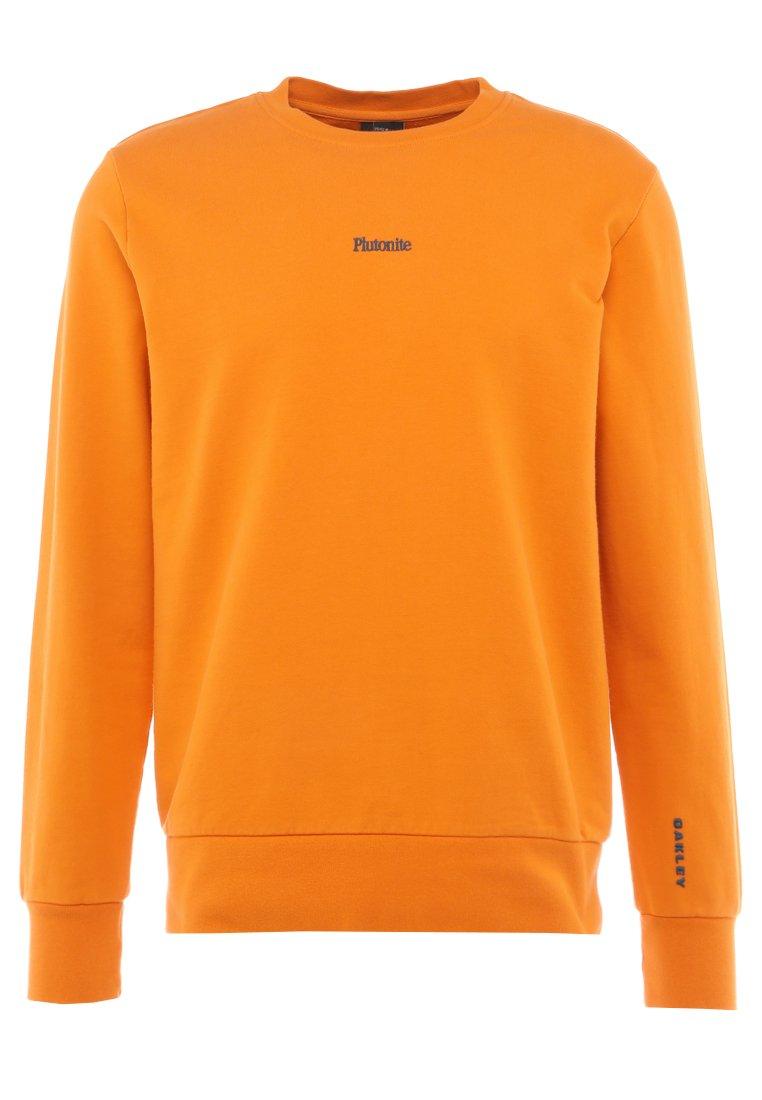 Oakley - PLUTONITE CREWNECK - Sweatshirt - gatorade